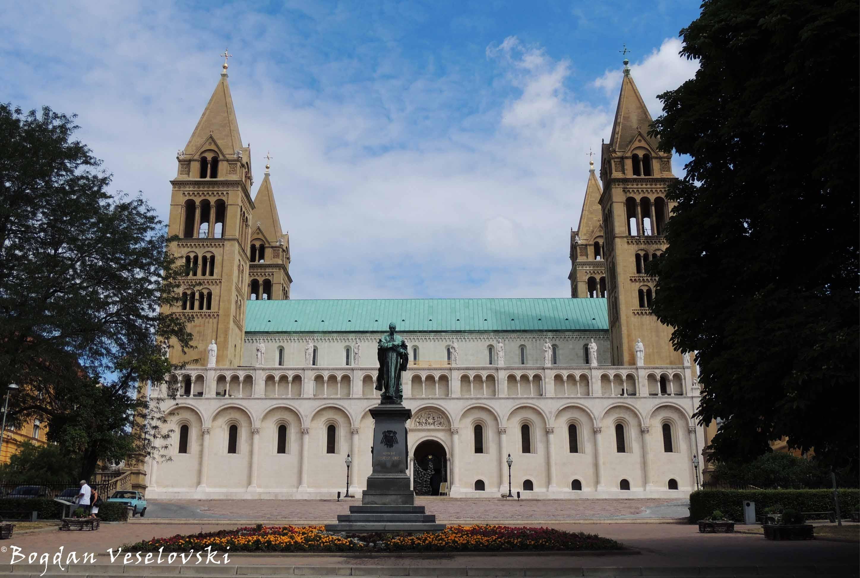 Pécs City Break – Attractions-Sights-Landmarks