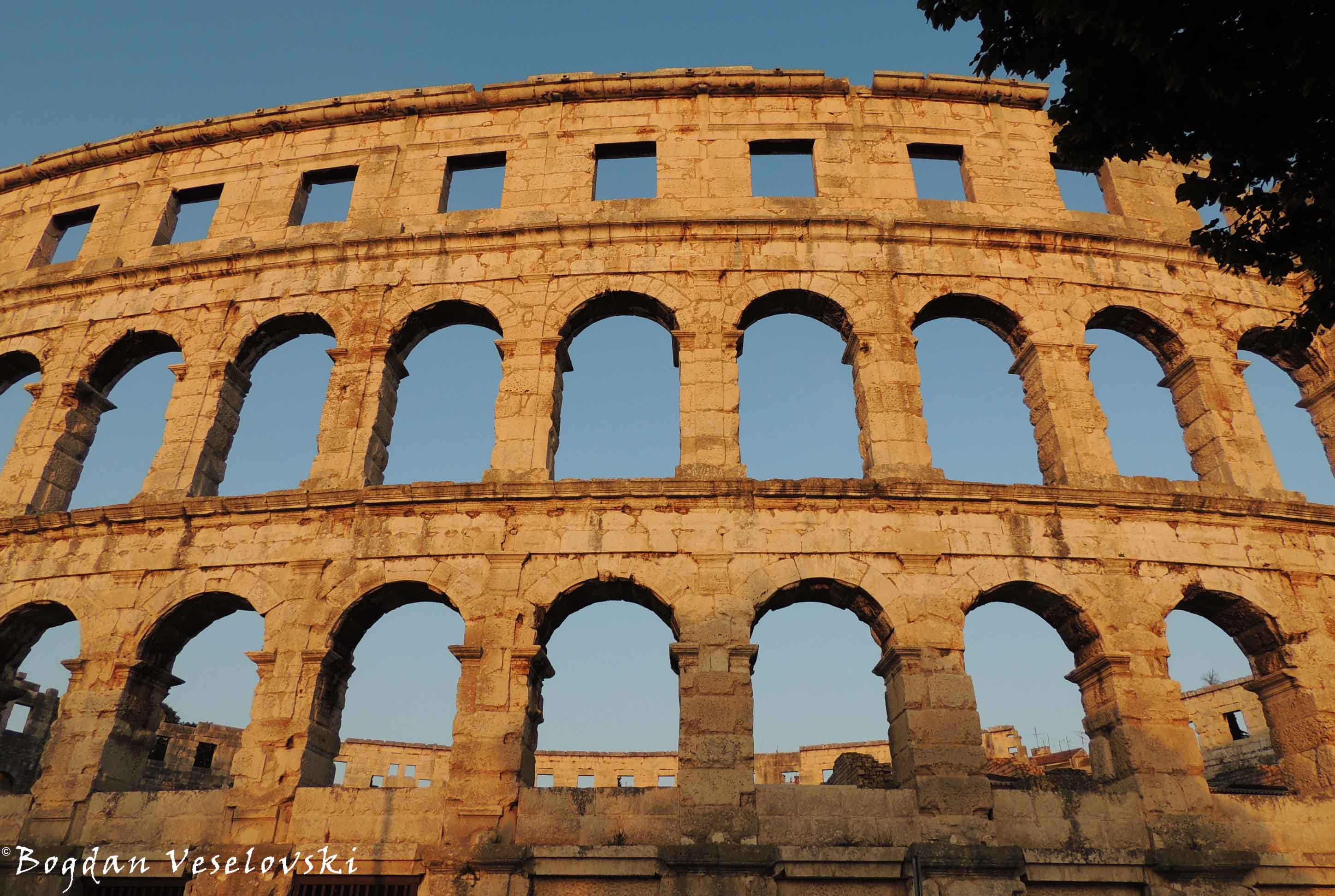 Pula City Break – Attractions-Sights-Landmarks