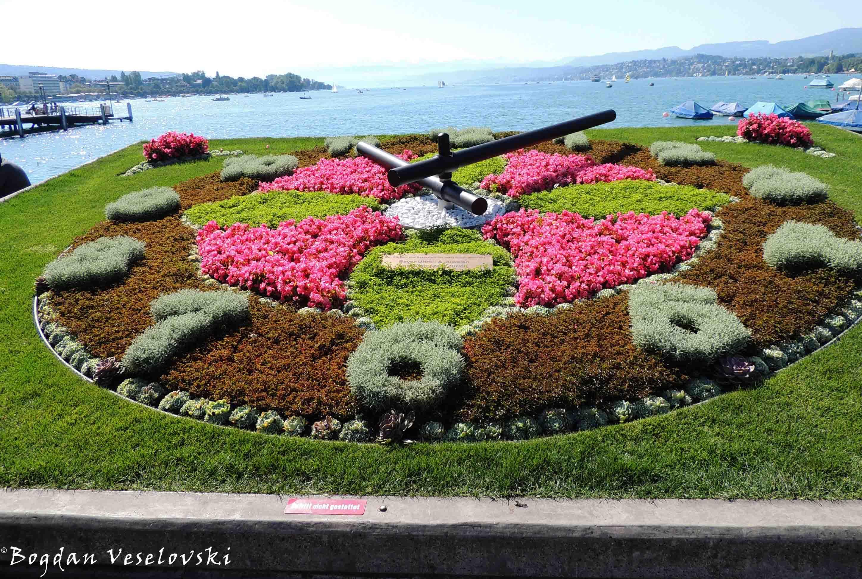 Zürich City Break – Attractions-Sights-Landmarks