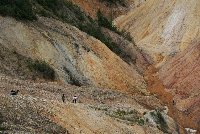 Apuseni – Valea Sighistelului (Sighistel Valley)