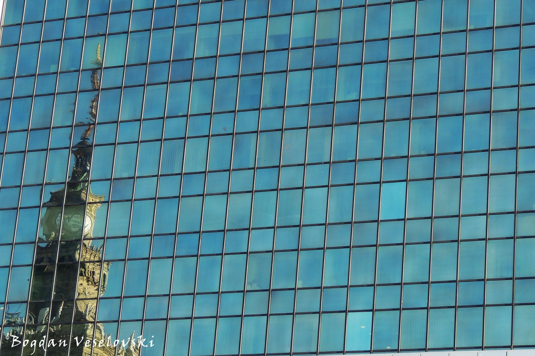 Warsaw City Break – Attractions-Sights-Landmarks
