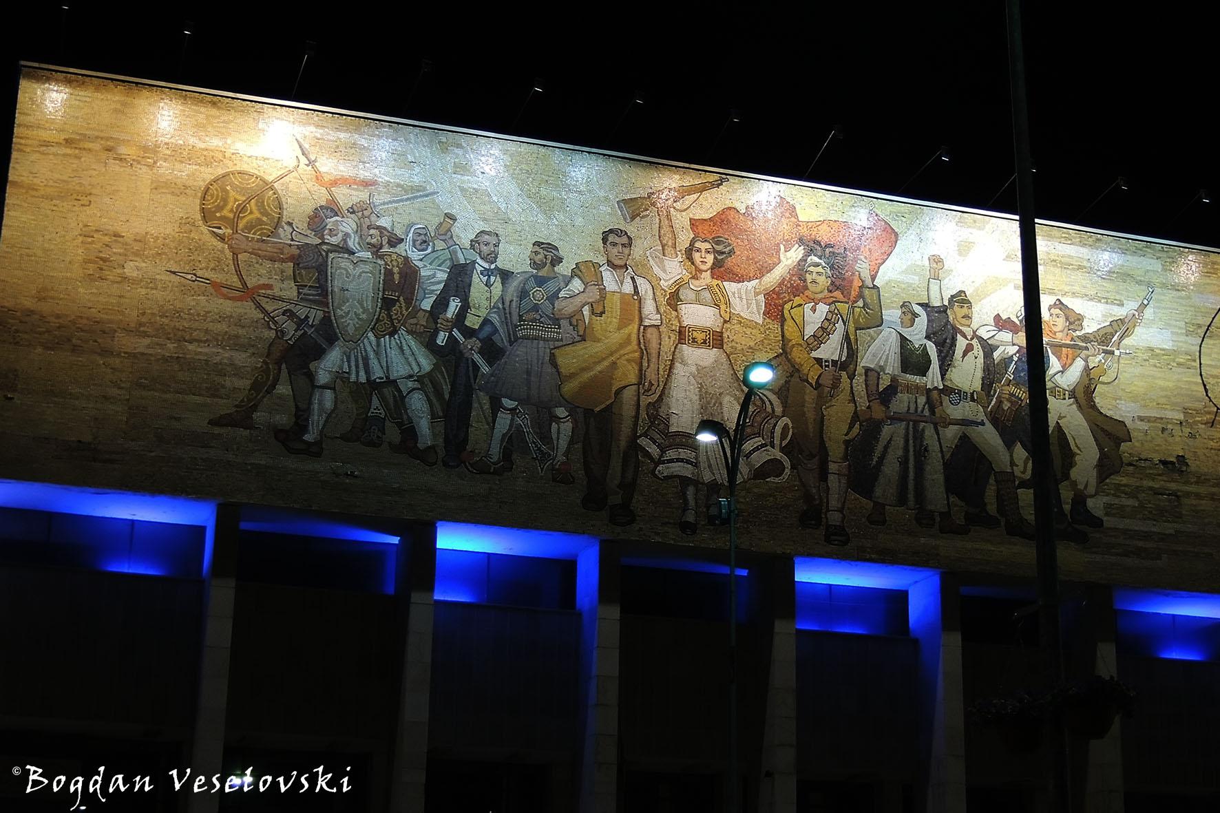 Tirana City Break – Attractions-Sights-Landmarks