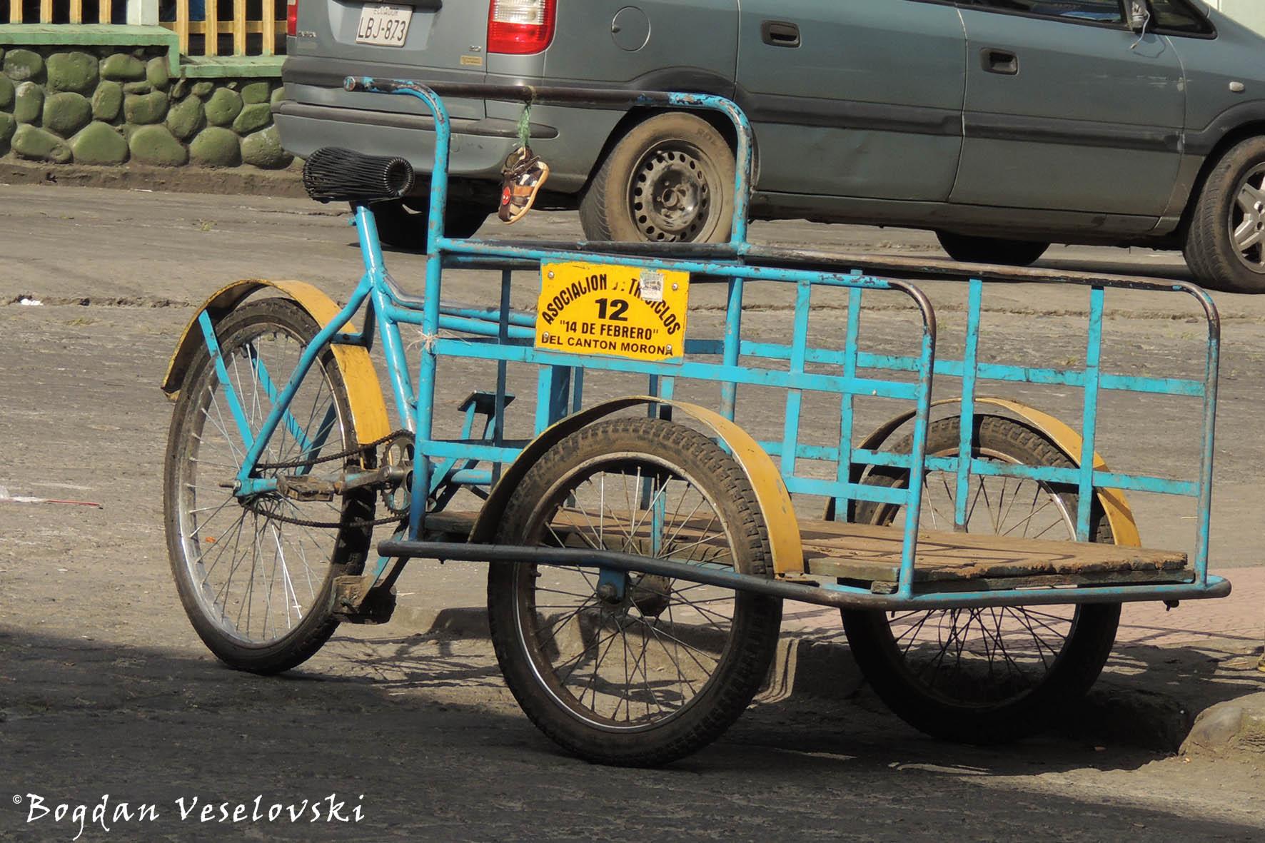 Transportation in Ecuador